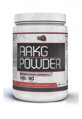 Pure Nutrition AAKG Powder 500 gr