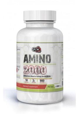 Pure Nutrition Amino 2000 75 tabs