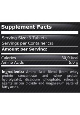 Pure Nutrition Amino 2000 300 tabs