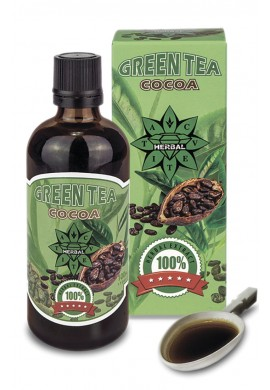 Cvetita Green Tea
