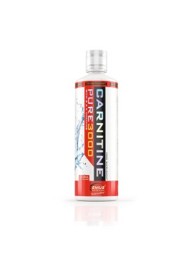 Genius Carnitine Pure 3000mg 1L