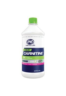 PVL L-Carnitine 750mg - 120 caps