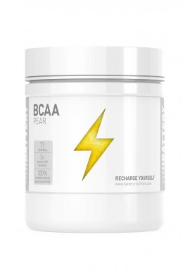 Battery Nutrition BCAA Powder 500g