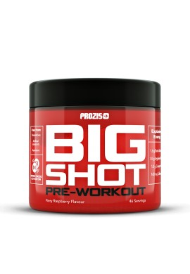 Prozis Big Shot Pre-Workout 300g