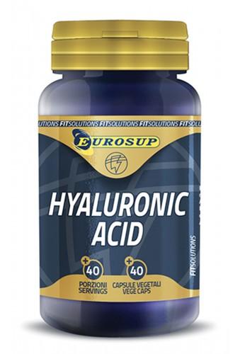 Eurosup Hyaluronic Acid 40caps