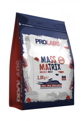 Prolabs Mass Matrix Pouch 2,8 kg