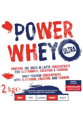PROLABS POWER WHEY 2200 гр