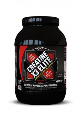 QNT Creatine X3 Elite 1 kg