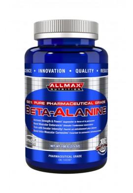 ALLmax Beta-Alanine 100gr.