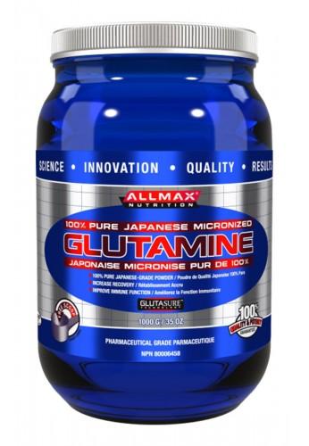 ALLmax L-Glutamine 1000gr.