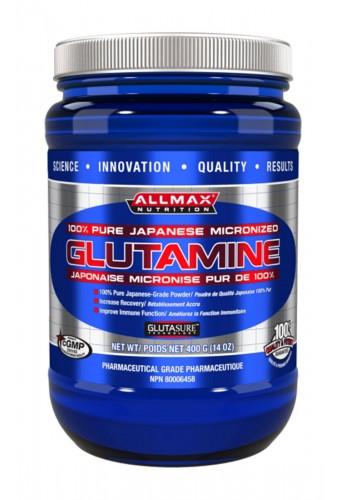 ALLmax L-Glutamine 400gr.