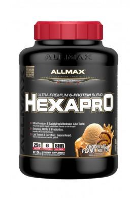 ALLMAX Hexapro 5.5lb