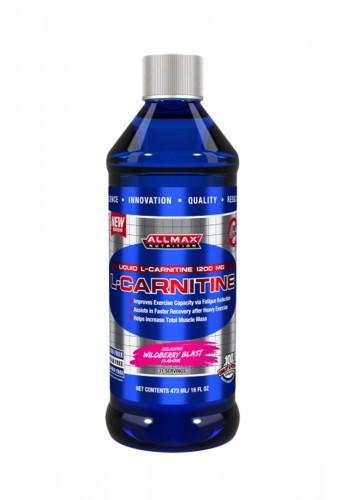ALLmax Liquid L-Carnetine 473ml.