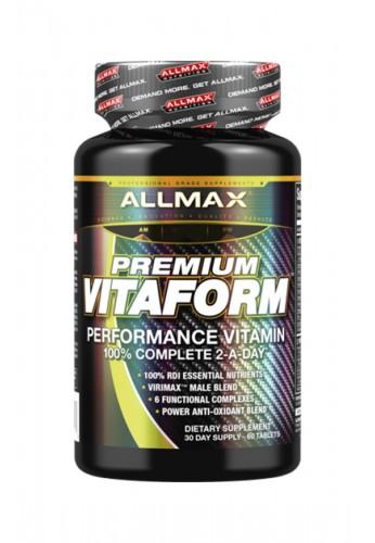 ALLmax VitaForm 60tabs.
