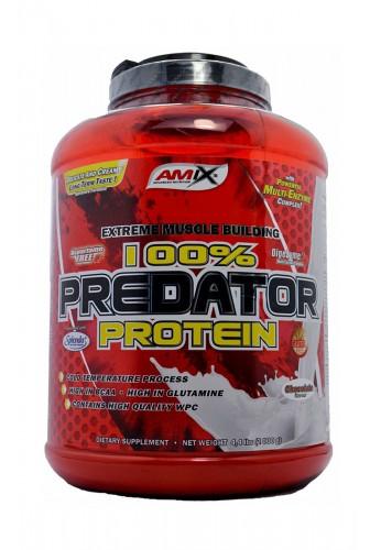 AMIX 100% Predator Protein 2kg