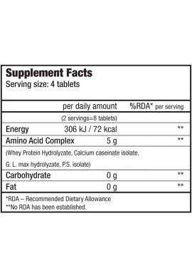 Biotech Amino Fuel 350 tabs
