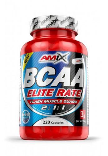 AMIX BCAA Elite Rate 220 caps
