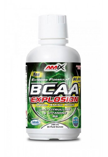AMIX BCAA Explosion 480 ml