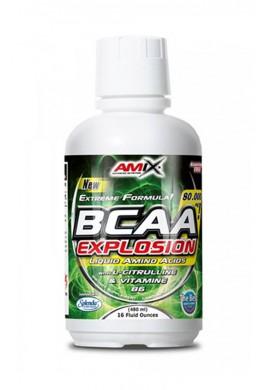 AMIX BCAA Explosion 920 ml