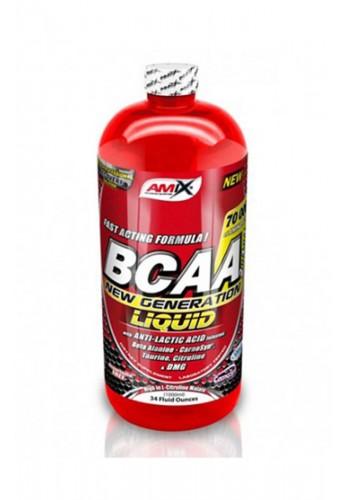 AMIX BCAA New Generation Liquid 1000 ml
