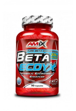 AMIX Beta-EcdyX Pure 90 caps