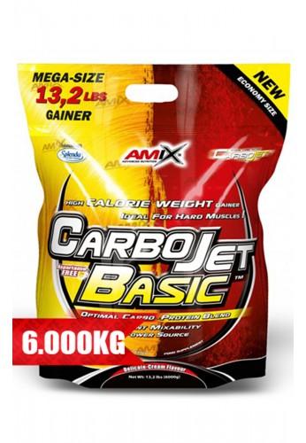 AMIX CarboJet Basic 6kg