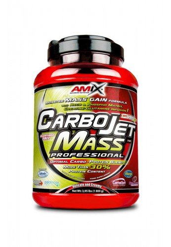 AMIX CarboJet Mass Professional 1.8kg