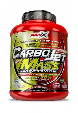 AMIX CarboJet Mass Professional 3kg