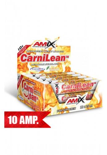 AMIX CarniLean 10x25ml