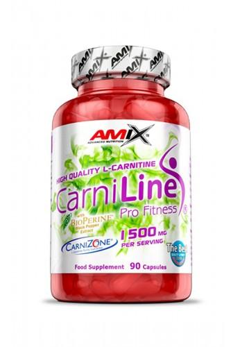 AMIX CarniLine 1500 mg 90 caps