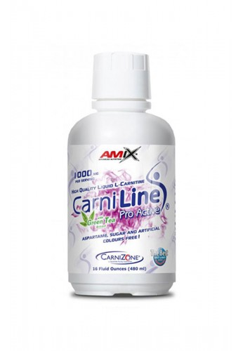 AMIX CarniLine ProActive 480 ml