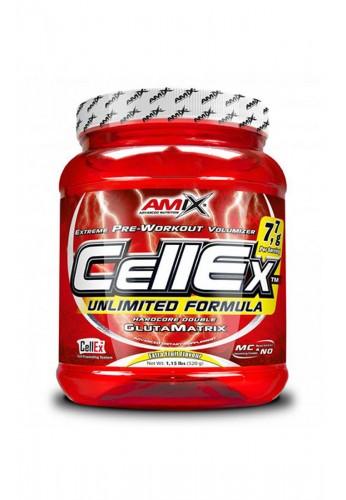 AMIX CellEx Unlimited 520 gr