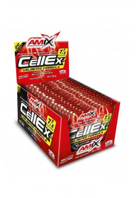 AMIX CellEx Unlimited 20 satchet