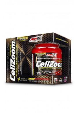 AMIX CellZoom Hardcore Activator 45 serv