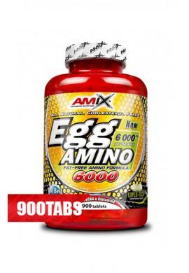 AMIX EGG Amino 6000 900 tabs