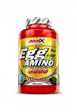 AMIX EGG Amino 6000 360 tabs
