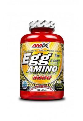 AMIX EGG Amino 6000 120 tabs