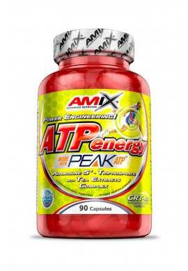 AMIX ATP Energy – PEAK ATP 90 caps