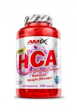 AMIX HCA 150 caps