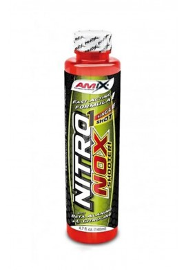 AMIX NitroNox Shooter 140 ml 1 amp