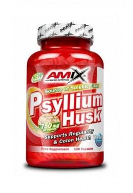 AMIX Psyllium Husk 1500mg 120 caps