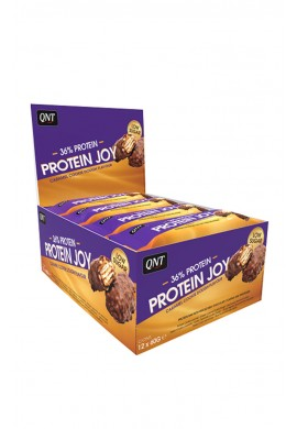 QNT Protein Joy Bar 12х60г