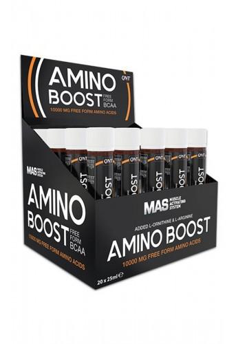 QNT Amino Boost 20x25ml