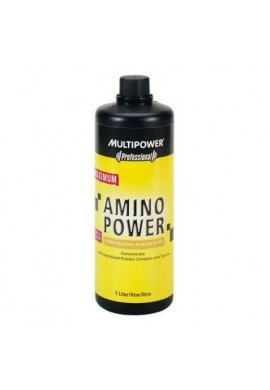 Multipower Amino Power 1000ml.