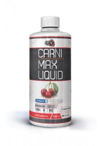 Pure Nutrition Carni MAX 1000 - 1000 ml