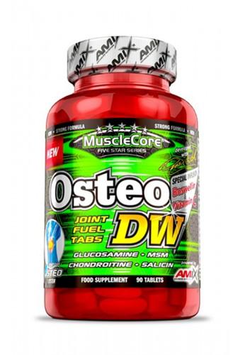 Amix Osteo DW 90 tabs