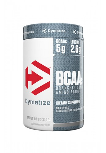 Dymatize BCAAs 300 gr