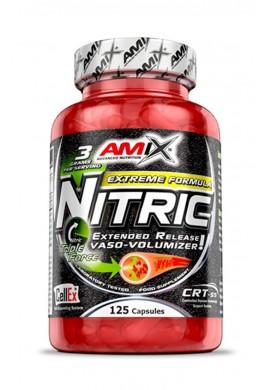 Amix Nitric 125 caps