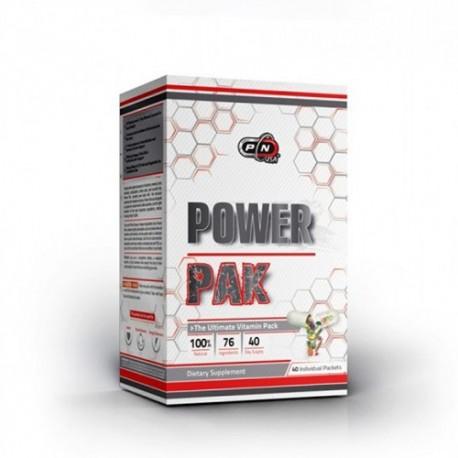 Pure Nutrition Power Pak 20 packs