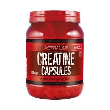ACTIVLAB Creatin Capsules 300 caps